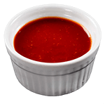 Buffalo-Sauce