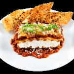 Sarpinos Baked Lasagna