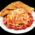Sarpinos Baked Spaghetti