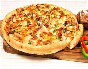 Sarpinos Santa Fe Chicken Pizza